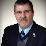 Mayor James A. Restucci, City of Sunnyside